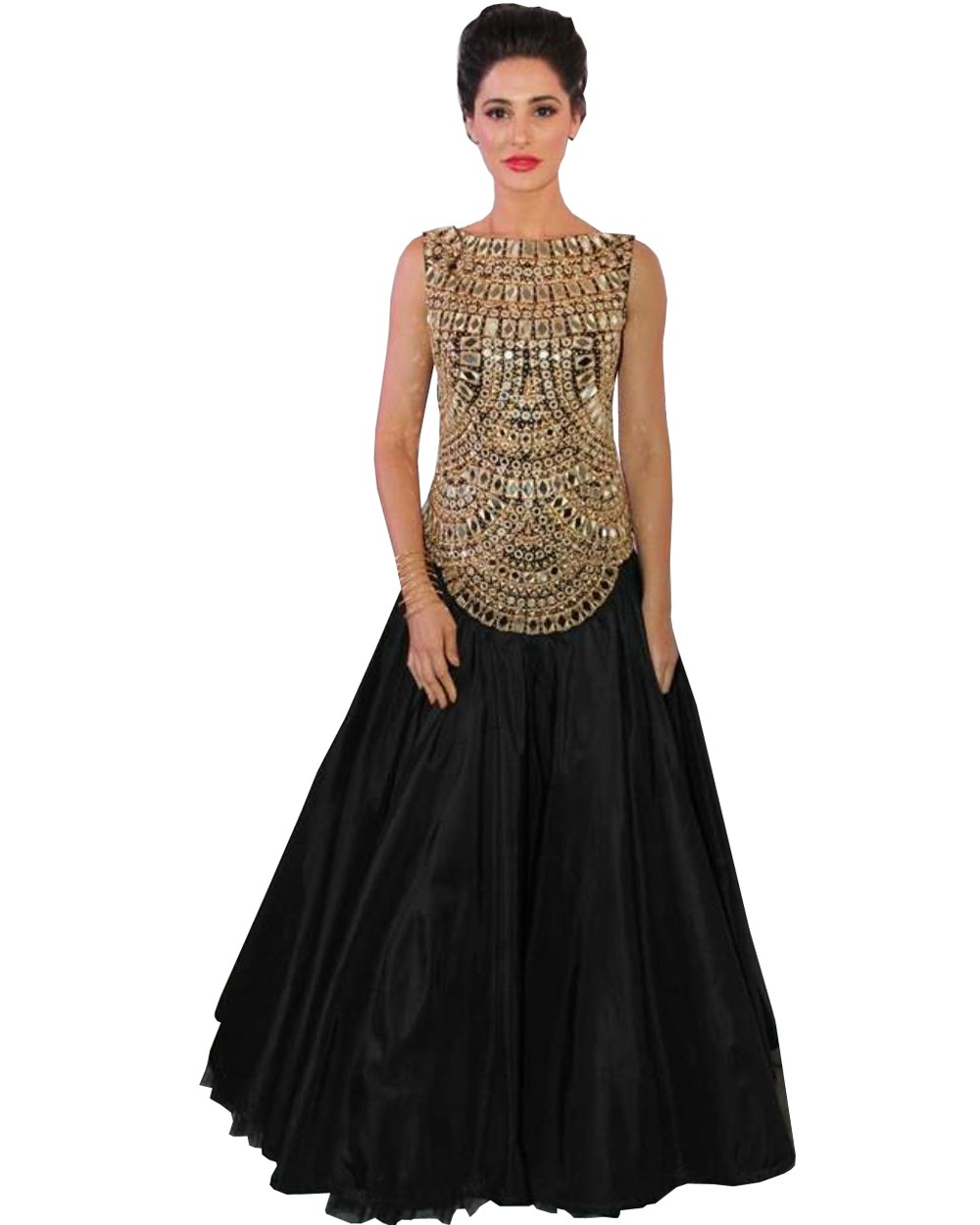 0f935f3b7 Black Long Dress Manufacturer   Manufacturer from