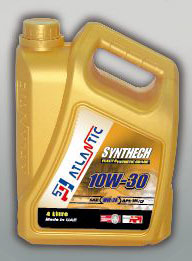 10w30 Synthetic Engine Oil