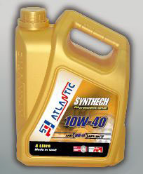10w40 Synthetic Engine Oil