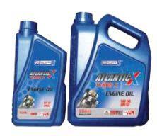 Atlantic Turbo X Engine Oil