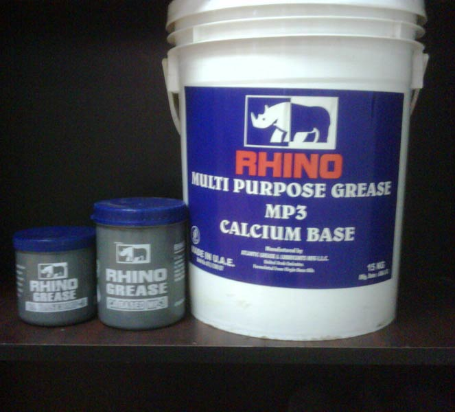 Rhino Grease
