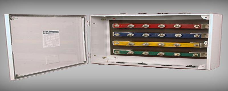 Busbar Chamber System
