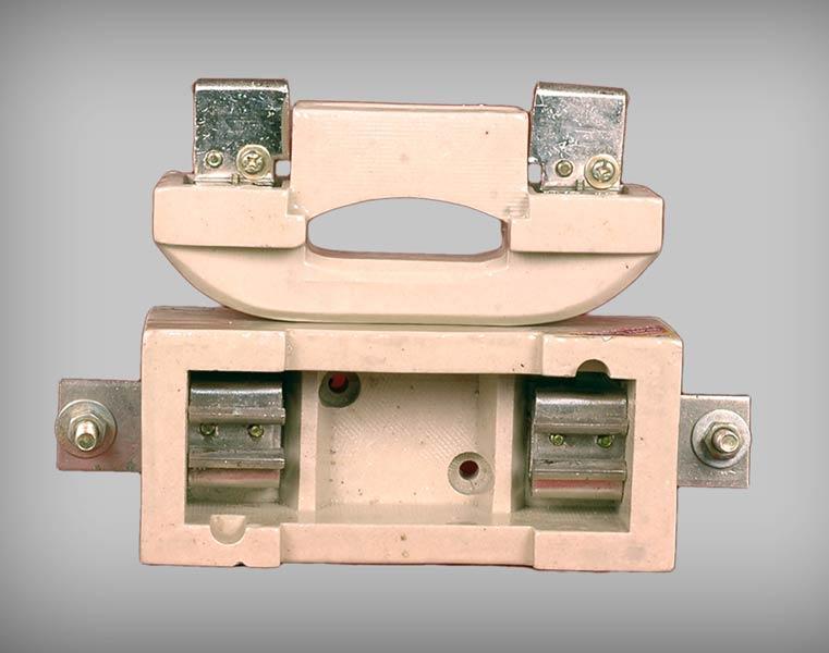 Fuse Unit - Kit Kat