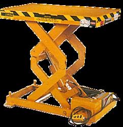 Mini Lift Table