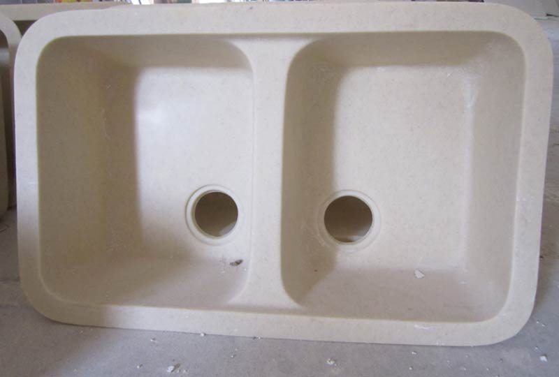 Modern Solid Surface Sink Manufacturer Exporters From Malaysia