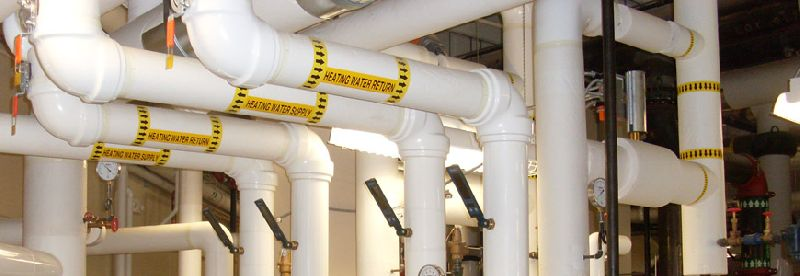 Chilled Water Piping Installation Services