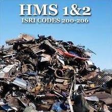 HMS 1 and 2 Scrap