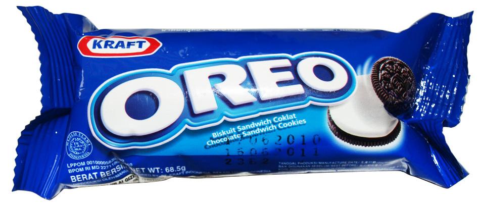 Oreo Chocolate Sandwich Cookies Manufacturer