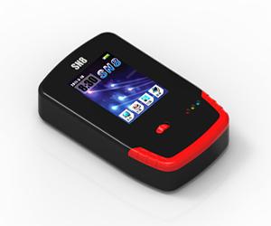 Car remote control blocker | 433MHz Car Remote Control Jammer