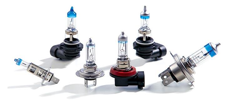 GE Automotive Lamps
