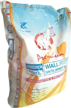 Garware Cement Based Wall Putty
