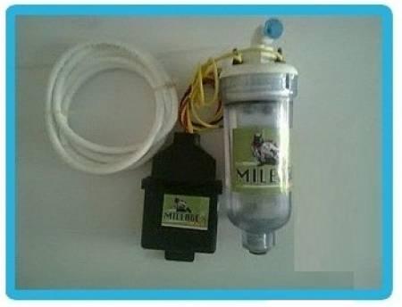Hybrid Hydrogen Conversion Kit 21