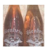 Blenheim Ginger
