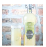 Crafthouse Paloma tequila