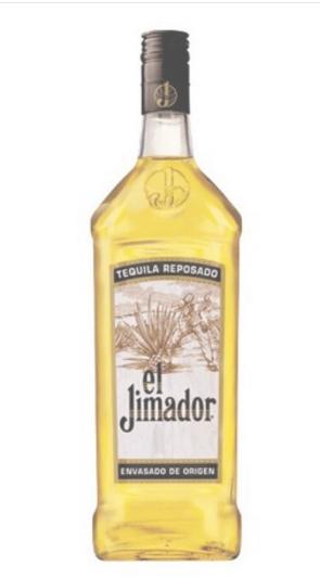 Jimador Reposado tequila