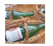 Lambic baskets