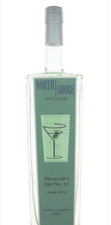 North Shore Gin