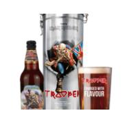 Robinsons Trooper Beer