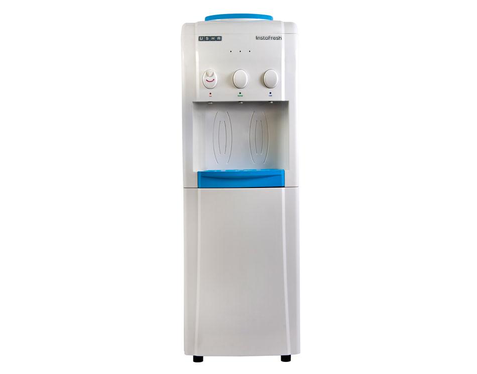 instafresh water dispenser manufacturer in united states by usha