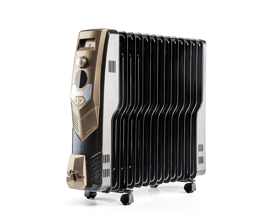 OFR 3613 FW Oil Filed Radiator