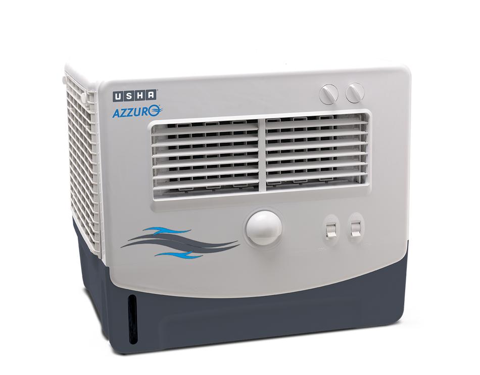 CW-502 Usha Azzuro cooler