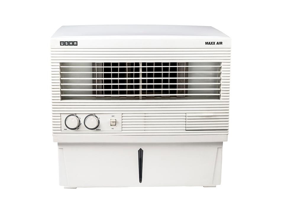 Cw 505 Usha Quanta Window Cooler