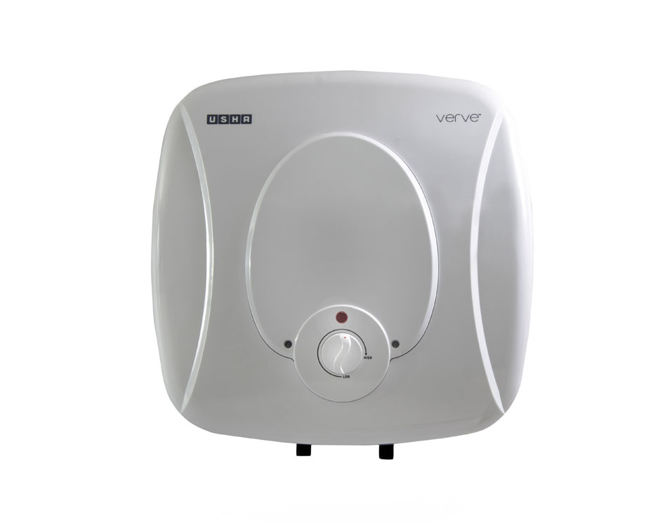 Verve - 1025 25L White Water Heater
