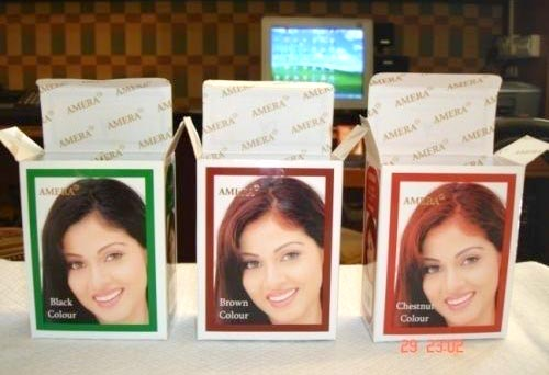 Buy Dye Based Henna Hair Color From Amar International Faridabad