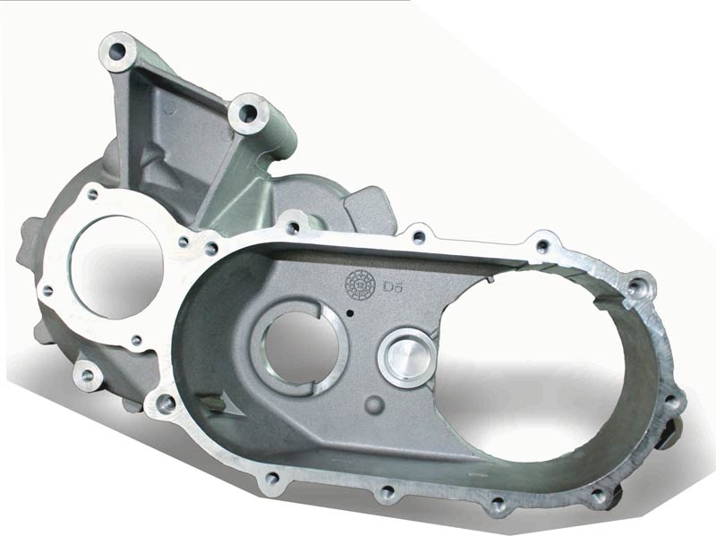 Auto Parts Main Housing Manufacturer Manufacturer From Pune