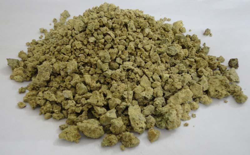 Bentonite clay (PKM)