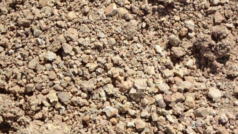 Bentonite Lumps (PKM)