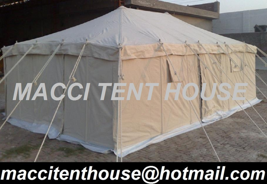 Buy Kuwaiti Deluxe Tent From Macci Tent House Pakistan Id 732445