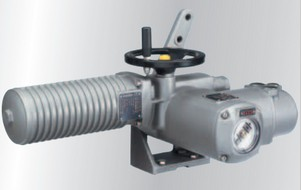 Электропривод SGF 05.1
