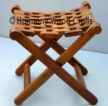 Wooden Stool Manufacturer In Saharanpur Uttar Pradesh India By