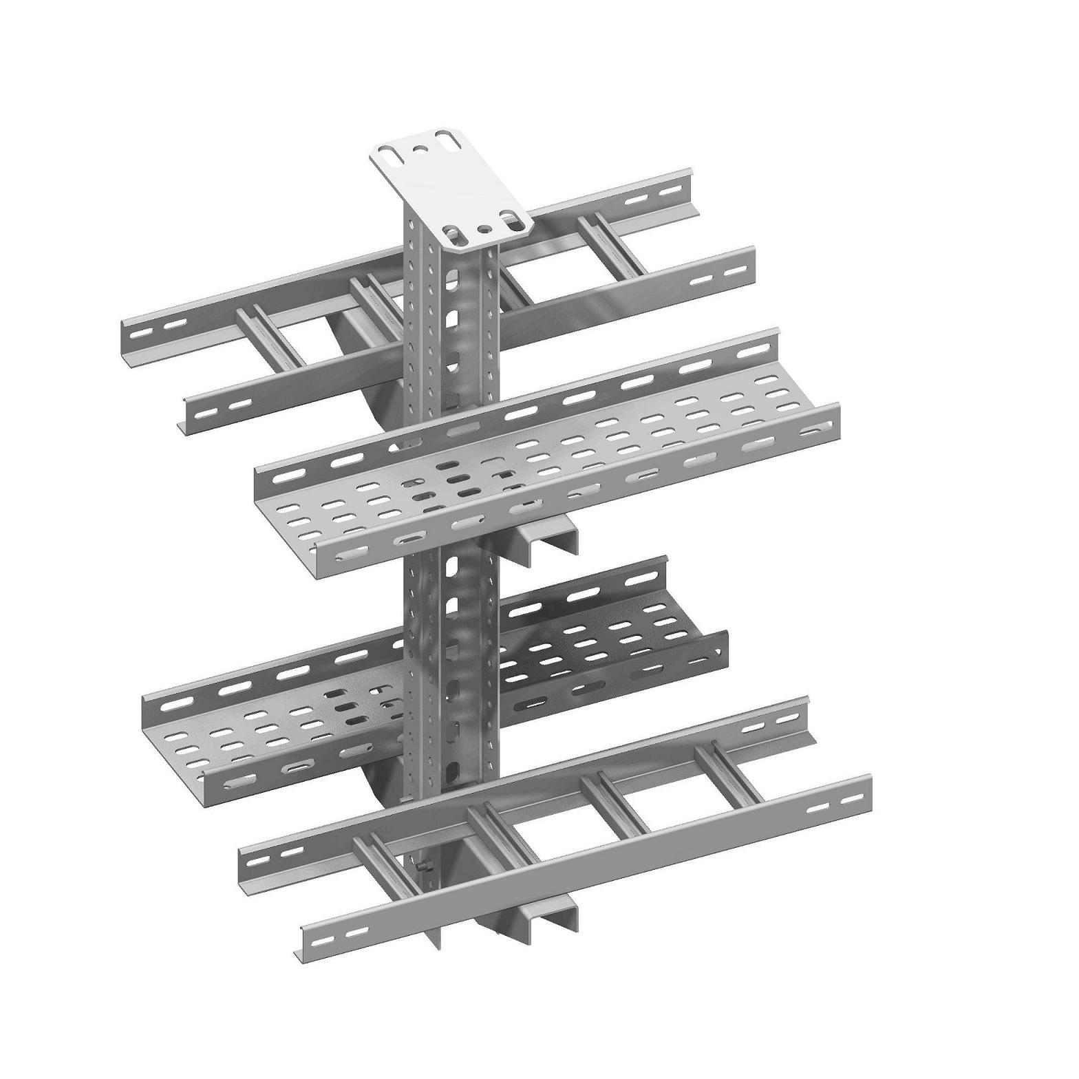 Cable Tray Manufacturer in Thane Maharashtra India by Best Solutions ...