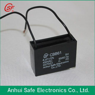 Buy ac motor capacitor for table fan use from anhui safe electronics ac motor capacitor for table fan use greentooth Choice Image