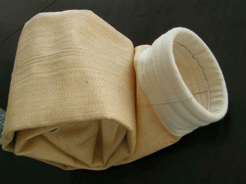 Nomex Filter Bag Filter Socks Manufacturer In China By