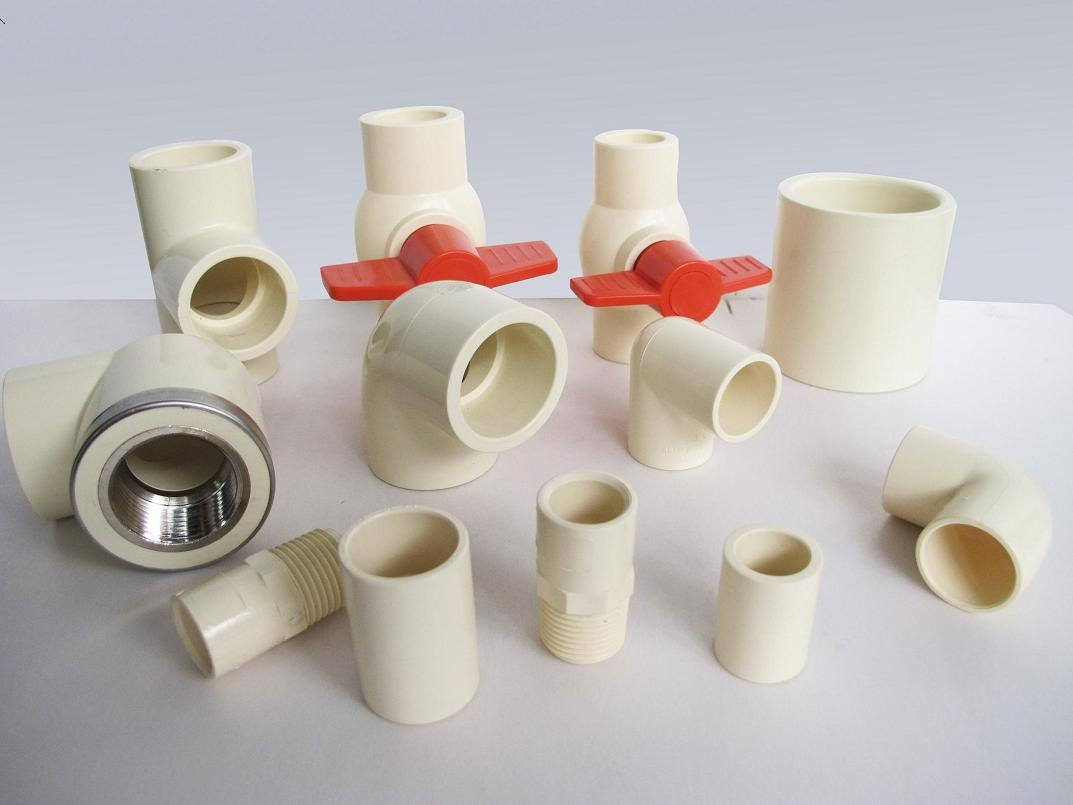 Cpvc pipe fittings manufacturer from china