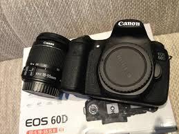 Digital Slr Camera (8-135)