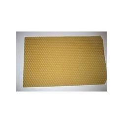 Bulk Beeswax Sheets