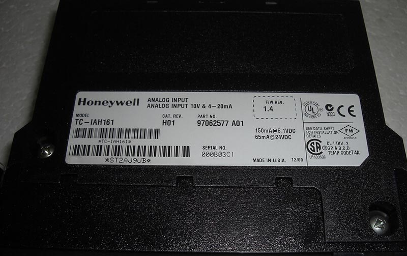 Honeywell Dcs TDC3000 51304754-150 (51304754-150)