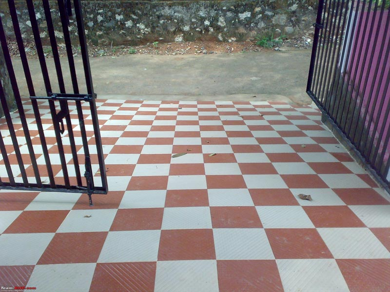 Parking Tiles Manufacturer In Nalanda Bihar India By