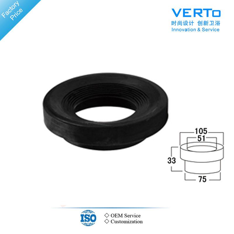 Toilet Seal Gasket Manufacturer in China by Verto (Xiamen) Plumbing ...