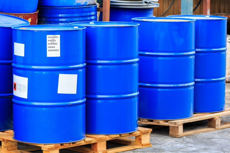 Unsaturated Polyester Resin (ISO Grade) Manufacturer & Exporters