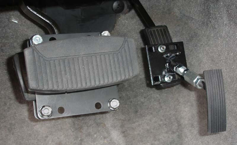 Brake And Gas Pedals Cars In Uk