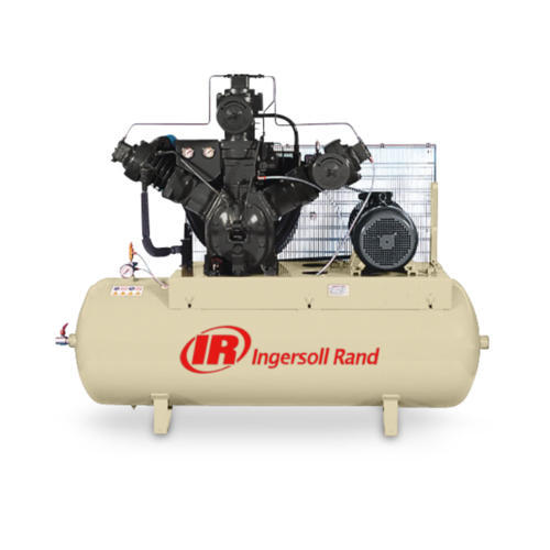 Ingersoll Rand Non Lubricated Air Compressor (10T3NLH150)