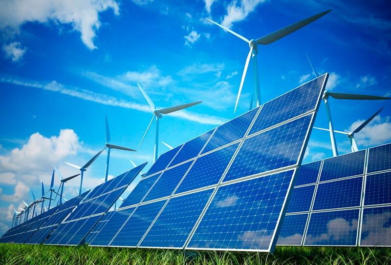 solar energy conclusion