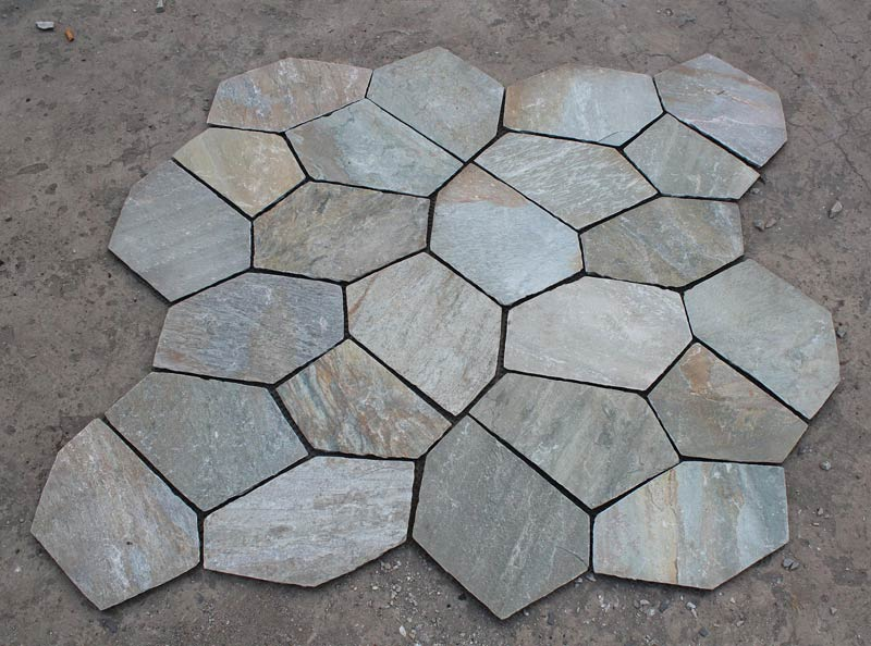 Paving Stones, Paving Slabs, Natural Stone Paving (014)