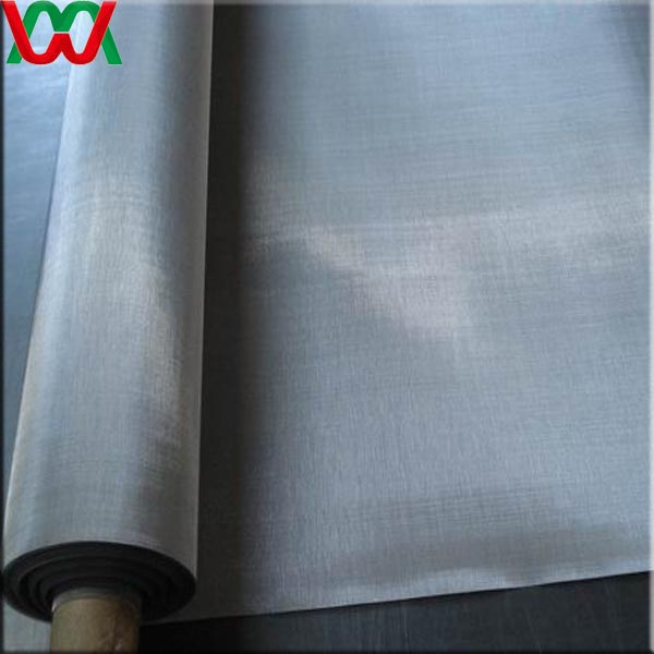 100 Micron Stainless Steel Wire Mesh Manufacturer in China by Web ...