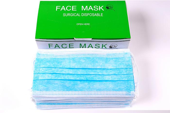 Mediklin Surgical Disposable Healthcare Buy Face From Ltd Mask